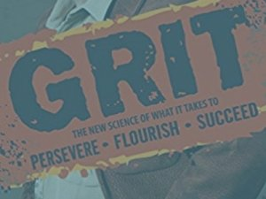 GRIT (the book)  is released