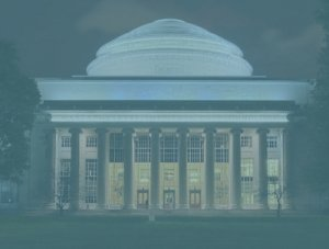 MIT Embraces <br> AQ/GRIT