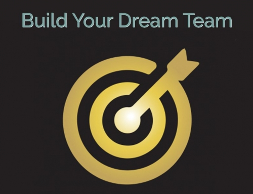 The Pandemic Opportunity—Build Your Dream Team